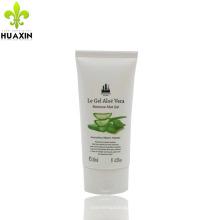 100ml ovale Anti-Akne-Creme Rohrfarbe Kosmetikverpackung