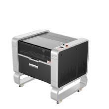 4060 CO2 Laser engraving cutting machines Ruida offline CNC Laser Cutter Engraver  60/80/100w M2 contorller for Non-metal wood