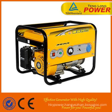 china mini fuel cell power electric generator factory