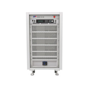 Tension variable d'alimentation programmable 15kw 24kW