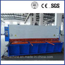 Guillotine Shear, Metal Plate Hydraulic Cutting Machine (RAS328, HT071)