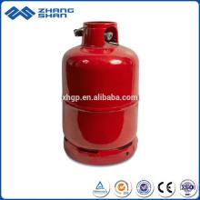 Niedriger Preis 4,5 kg LPG-Flaschen-Lagertank zu verkaufen