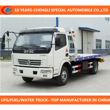 Caminhão de Wrecker de Dongfeng Wrecker Dongfeng Caminhão de Wrecker de Dongfeng 4X2