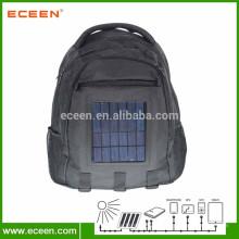 Sac à dos solaire à grille