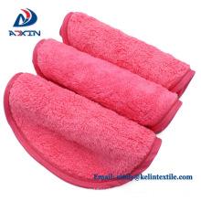 USA market hot sale natural wholesale makeup remover cloth
