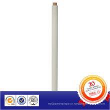 Espessura elétrica o mais grande do rolo 0.13mm da fita da isolação do PVC da fábrica