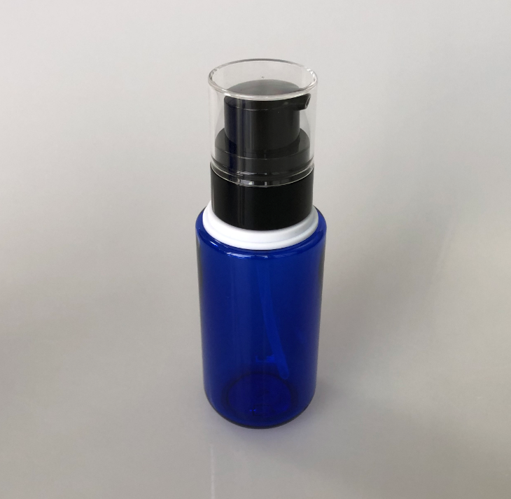 LTP8011 80ml PET bottle