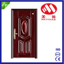 2017 New Design and High Quality Steel Security Door