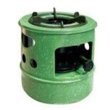 2015 Esmalte Revestimento Mini Kerosene Fogão