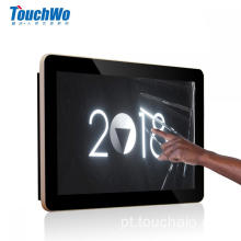 13,3 ultra fino touch screen mini pc