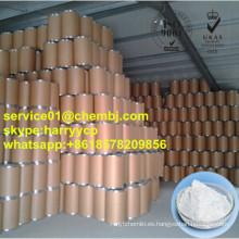 Acetato CAS 855-19-6 del Acetato de Clostebol 4-Chlorotestosterone para la quema de grasa