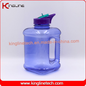 2017 nouveau jouet d'eau en plastique avec paille (KL-8037)