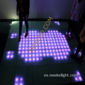 Musicial Interactive LED Floor for Stage
