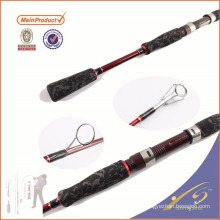 SPR001 Muy barato de alta calidad Nano Feeder Rod Hot Polo Spinning Fish Rod
