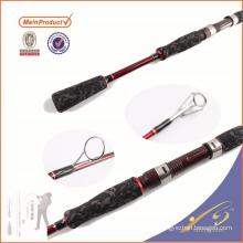 SPR001 Very Cheap High Quality Nano Feeder Rod Hot Pole Spinning Fish Rod