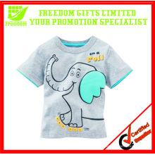 100% cotton Kids T-shirt