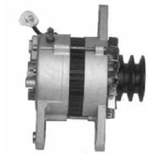 Nissan Alternator 23100-97003, 23100-96102, Used On Nissan Diesel Engine RD8, PD6, Heavy Duty