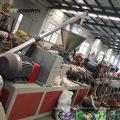 Manufacturer WPC Profile Production Line