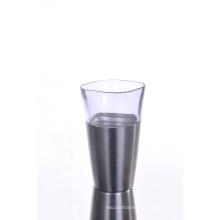 Hohe Qualität Edelstahl Bier Vakuum Tasse SVC-400pj Vakuum Tasse