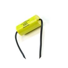 Topmay 500NF/1500V Cbb20 condensador de la película (alambre suave)