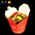Kraft usa e getta take away noodle box