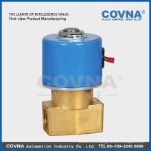 Малый клапан воды размера, электрический соленоид, клапан воды, клапан масла