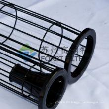 FORST Round Filter Bag Cage