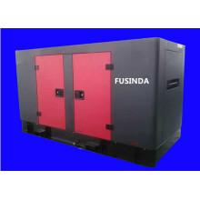 10-120 кВт Silent Type Diesel Generator с 2 цилиндрами