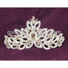 rhinestone tiara for Mid East market