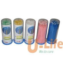 Micro applicateur jetable pour dentaire