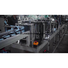 Машина для изготовления масок для ногтей без ткани