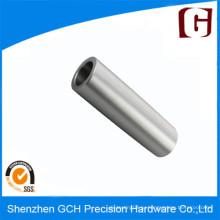 Высокоточная стальная втулка деталей механической обработки с ЧПУ
