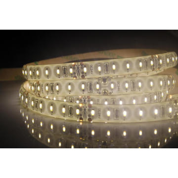 SMD3014 Led Strip luz com cor branca morna de 2800k