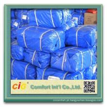 Fornecedor profissional de encerado do PE / PVC para a tampa do caminhão / barco / barraca