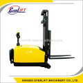 1.2 Ton 1200kg 2 2.5 3 3.3 3.6 m AC with EPS Counterbalance stacker Counter balanced stacker