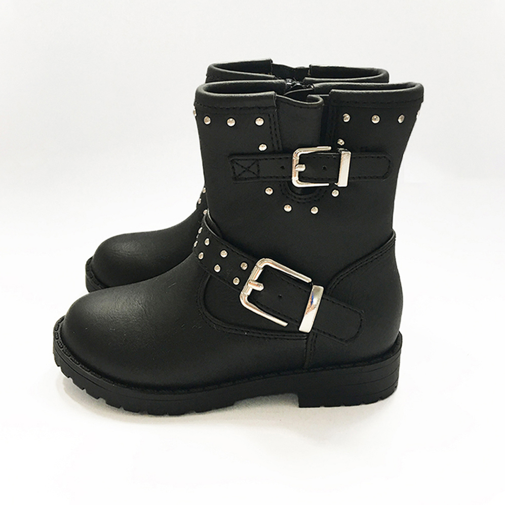 Women Military Boots