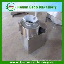 Kartoffel-Waschmaschine-Kartoffel-Slicing-Maschine Kartoffel-Chip-Schneidemaschine