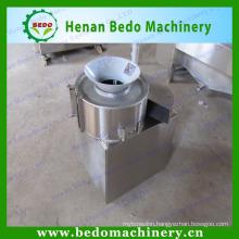 Potato Washing Machine Potato Slicing Machine Potato Chips Cutting Machine