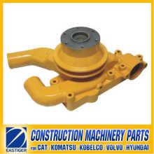 6140-60-1110 Pompe à eau Ls200 / 4D105-3 Pièces détachées Komatsu pour machines de construction