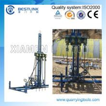 Bestlink Pneumatikleitung Bohrmaschine mit vier Presslufthammer