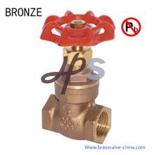 Материал НФС свинца отливки бронзовые задвижки