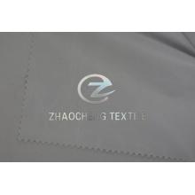 Nylon Taslon com revestimento PU 10k / 5k Eco amigável (ZCFF052)