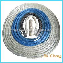 UHMWPE verwendet Schiff Seil