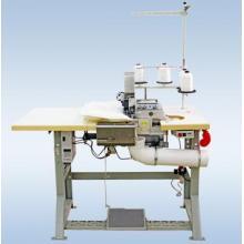 Máquina de flangeamento de colchão para serviço pesado