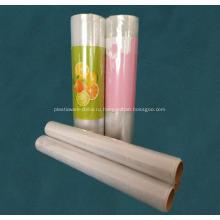 Пленка Cling PE для упаковки пищевых продуктов