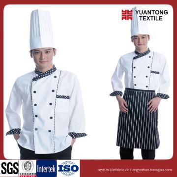 Heißer Verkaufs-klassischer heißer Chef-Uniform