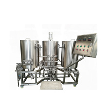 100L  Micro Home Beer Brewery Equipment