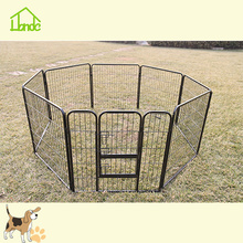 Square Tube Dog Playpen