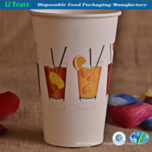 Disposable Cup for Cold Drink