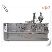 Hffs Packing Machine for Nuts Ah-S180t